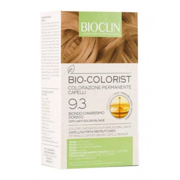 BIOCLIN BIO COLORIST 9,3