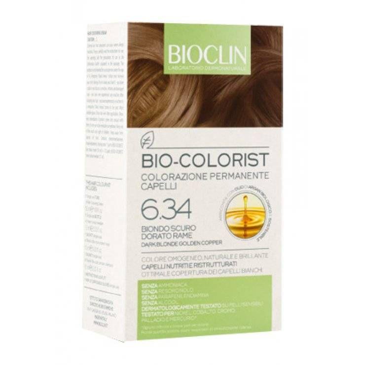 BIOCLIN BIO COLORIST 6,34