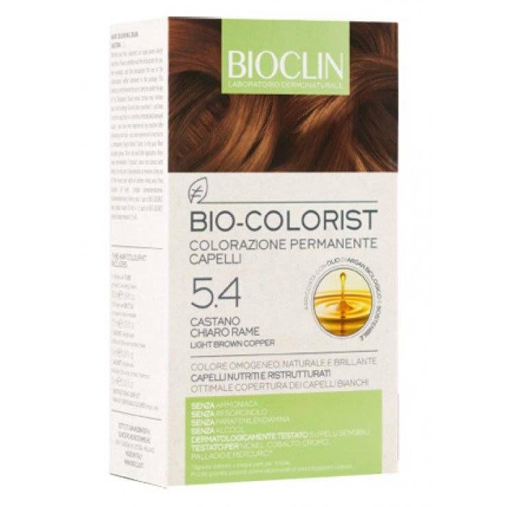 BIOCLIN BIO COLORIST 5,4