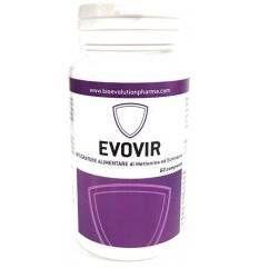 EVOVIR 60CPR