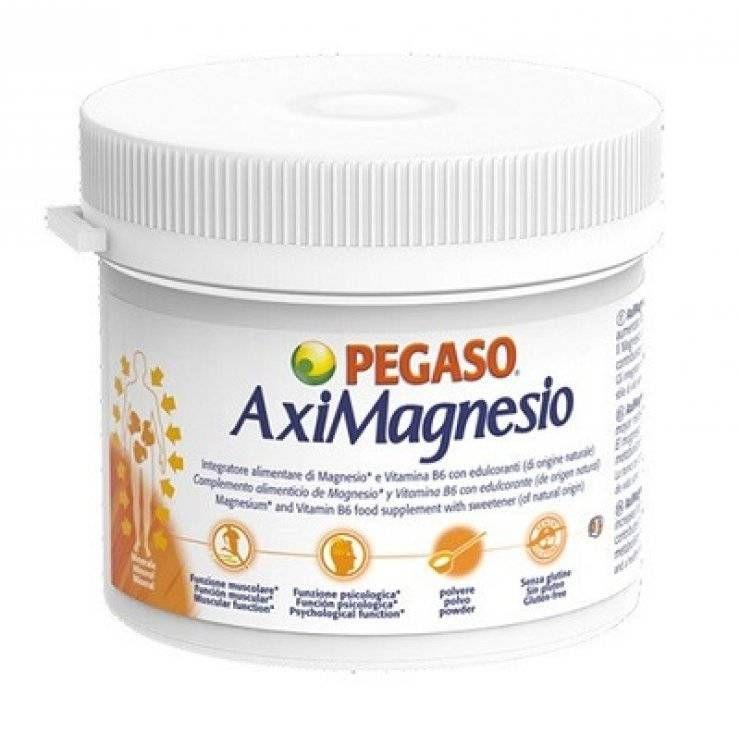 AXIMAGNESIO POLVERE 280G
