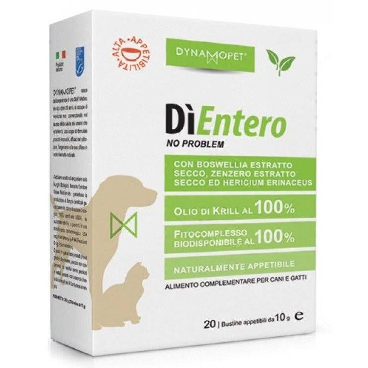 DIENTERO 20BUSTINE 10ML
