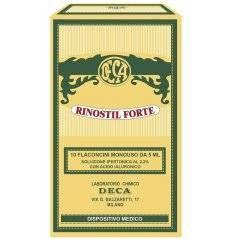 RINOSTIL FORTE 10FL MONO 5ML