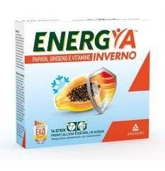ENERGYA INVERNO 14BUST