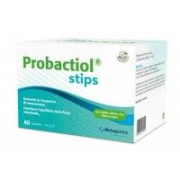 PROBACTIOL STIPS 40BUST
