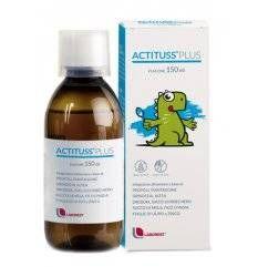 ACTITUSS PLUS 150ML