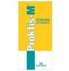 PROKTIS-M SCHIUMA DET 150ML
