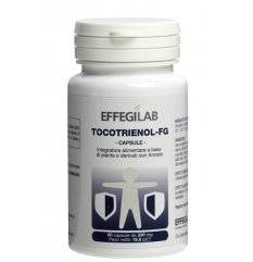 TOCOTRIENOL FG 60CPS