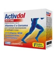 ACTIVDOL CARTILAG/ARTICOL14BUS