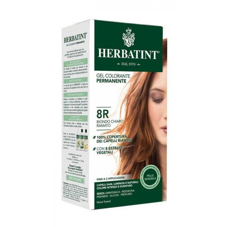 HERBATINT 8R BIO CHI RAM 150ML