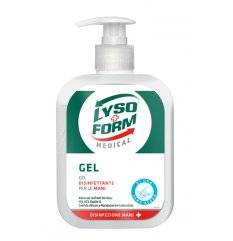 LYSOFORM MEDICAL GEL 300ML