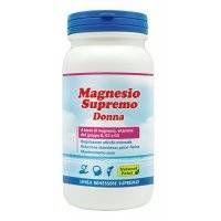 MAGNESIO SUPREMO DONNA 150G