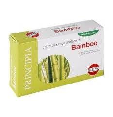 BAMBOO ESTRATTO SECCO 60CPS