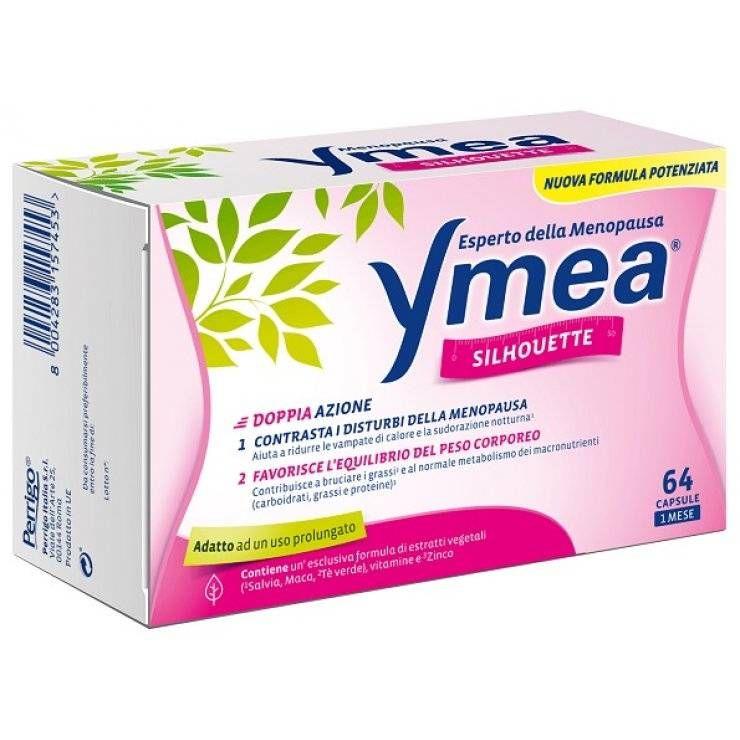 YMEA Silhouette 64 capsule