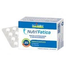 NUTRI'FATICA 80CPR