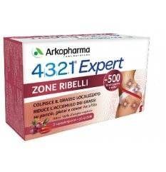 4321 SLIM ZONE RIBELLI 60 CPS