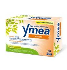 YMEA VITALITY 30CPR NF