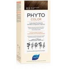 PHYTOCOLOR 6.3 BIONDO SCU DOR