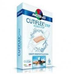M-AID CUTIFLEX CER ASSORT 20PZ