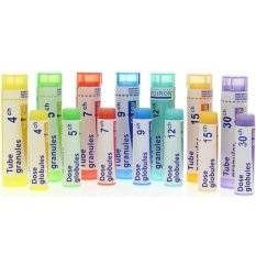 Antimonium Crudum 7ch Gr