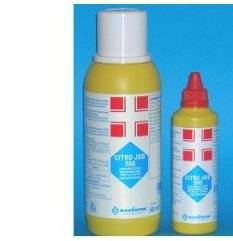 Disinfettante Iodop 10% Iod500