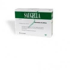 SAUGELLA LAVANDA ATTIVA 140X4