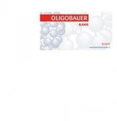 Oligobauer 15 Cu 20ab 2ml