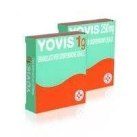 YOVIS OS GRAT 10BUST 1G