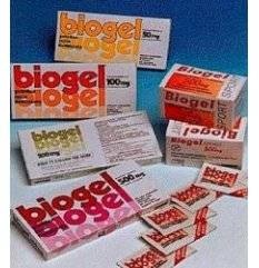 BIOGEL 500 10F 82,80G