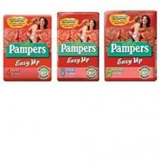 Pampers Pann Easy Up Maxi 32pz