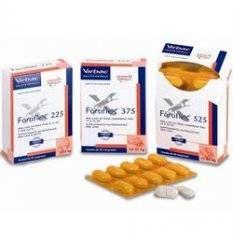 FORTIFLEX 525MG 30CPR