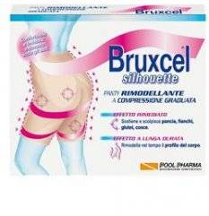 BRUXCEL SILHOUETTE PANTAL XXL