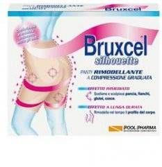 BRUXCEL SILHOUETTE PANTAL S