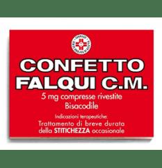 CONFETTO FALQUI CM 20CPR 5MG