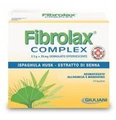 FIBROLAX COMPLEX 14BUST EFF