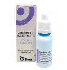 ZINCOMETIL 0,02%+0,01%COLL15ML
