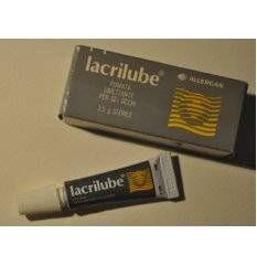 LACRILUBE UNG OFT 3,5G