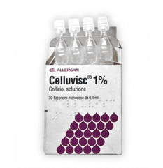 CELLUVISC COLL 30F 0,4ML10MG/M