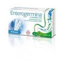 ENTEROGERMINA OS 20FL 2MLD/5ML