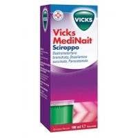 VICKS MEDINAIT SCIR 180ML
