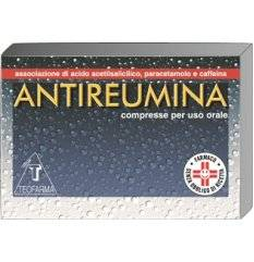ANTIREUMINA 10CPR