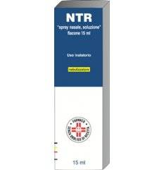 NTR SPRAY NASALE 15ML