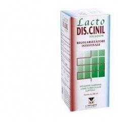 DISCINIL COMPLEX SCIR FL 200ML