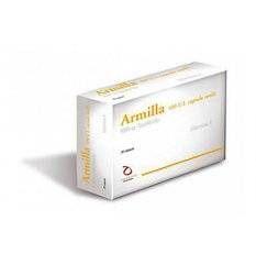 ARMILLA 30CPS MOLLI 400UI