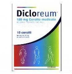 DICLOREUM ANT LOC 10CER MED180