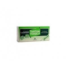 TANTUM VERDE P 20PASTL 3MG MEN