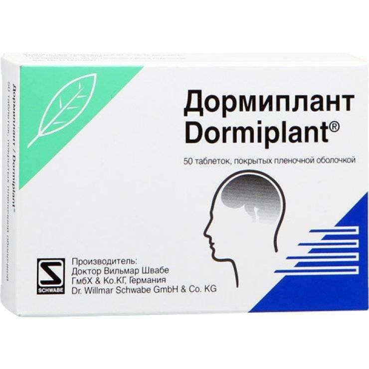 DORMIPLANT 50CPR RIV160MG+80MG