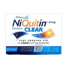 NIQUITIN 7CER TRANSD 21MG/24H