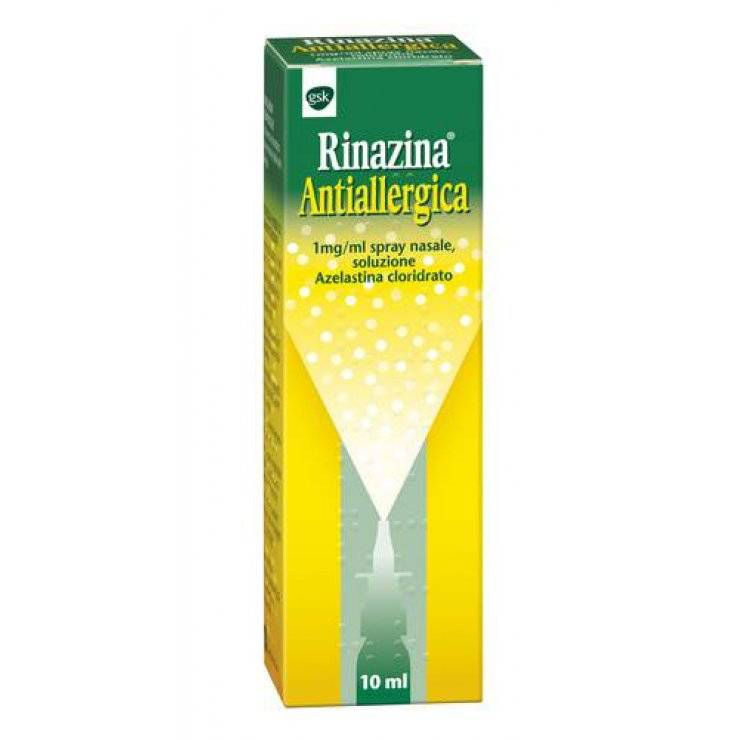 RINAZINA ANTIAL SPRAY NAS 10ML