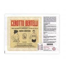 CEROTTO BERTELLI GRANDECM16X24